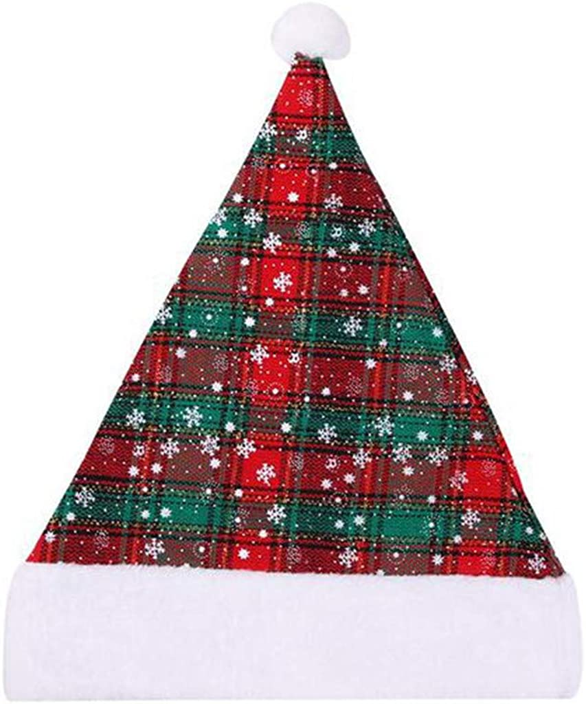 INoDoZ Christmas Hats Santa...