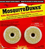Mosquito Dunks 102-12 Mosquito Killer, 2 Pack