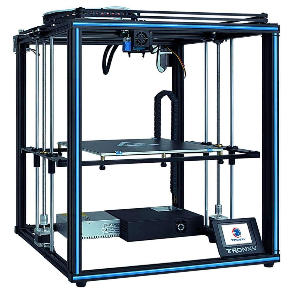 Top 10 Best 3D Printers For Kids (2020 Reviews & Buying Guide) 7