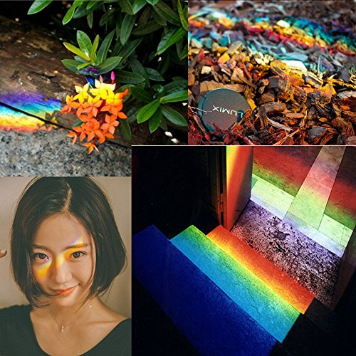 NEX&CO Glass Prism, 3.4