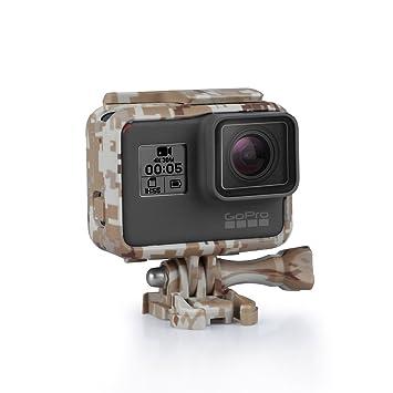 AuyKoo AK028 - Carcasa para cámara GoPro Hero 6 5 Hero 2018 ...