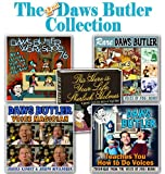 The Second Daws Butler Collection: Even More from the Voice of Yogi Bear! (Audio Theater)(LIBRARY EDITION)