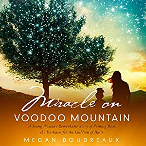 Miracle on Voodoo Mountain Audiobook