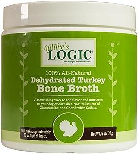 NATURE'S LOGIC Dehydrated Bone Broth