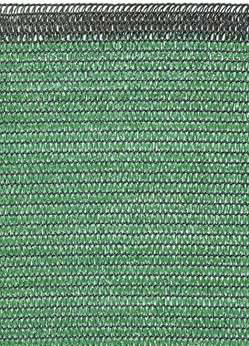 Tenax 1A030348 Jamaica Malla tejida para ocultación y sombreo, 2x5 m, color verde: Amazon.es: Jardín