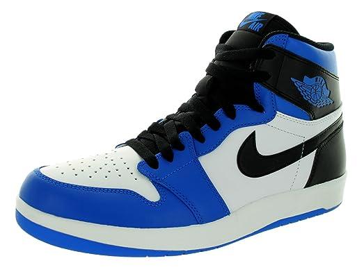 nike mens air jordan 1 high the return basketball shoes