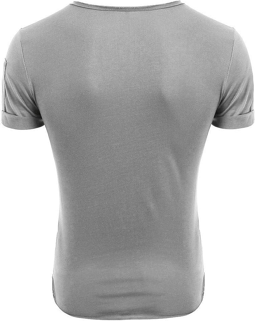 Xmiral T-Shirt Uomo #19040108#