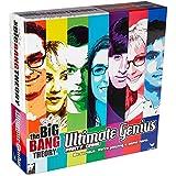 Big Bang Theory Ultimate Genius Party Game