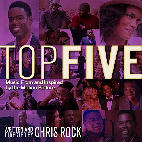 Top Five (Music From And Inspi...