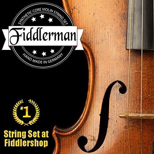 Fiddlerman Violin String Synthetic Ball End product image