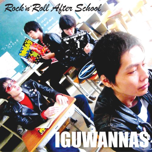 ROCK`N`ROLL AFTER SCHOOLの商品画像
