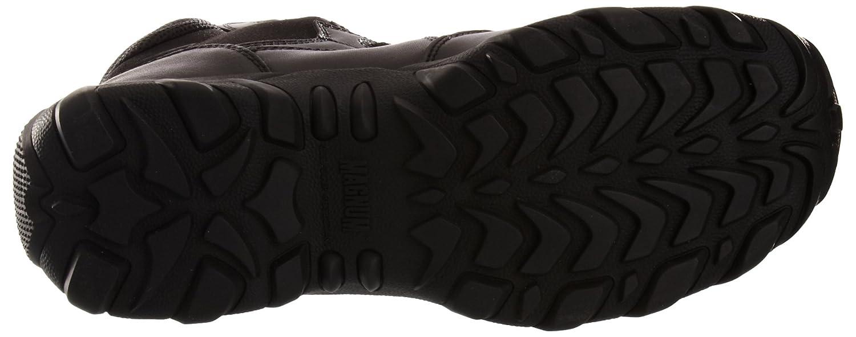MAGNUM Cobra 8.0 WP Bota Caballero, Negro, 39: Amazon.es: Zapatos y complementos