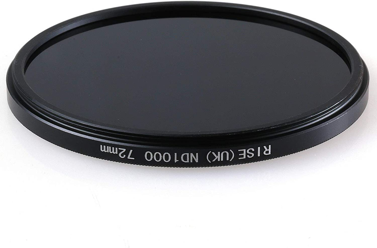 Rise 72mm ND1000 Filter Neutral Density ND1000 10 Stop Optical Glass UK