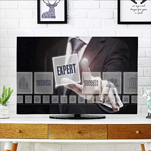 Philiphome Protect Your TV Man is Press Virtual Screen and Select ...