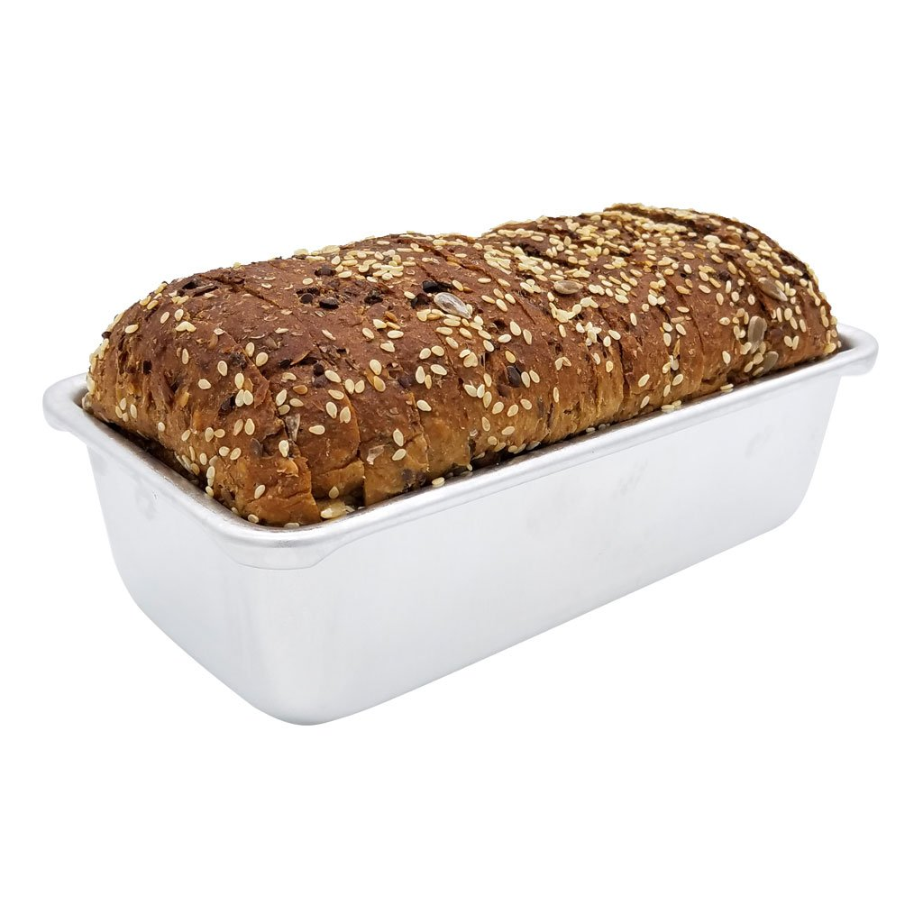 Kitchen Supply 7713 Toaster Oven Loaf Pan 7.5 X 3.75 X 2.25-Inch, 7.5-Inches x 3.75-Inches x 2.25-Inches by Kitchen Supply (Image #6)