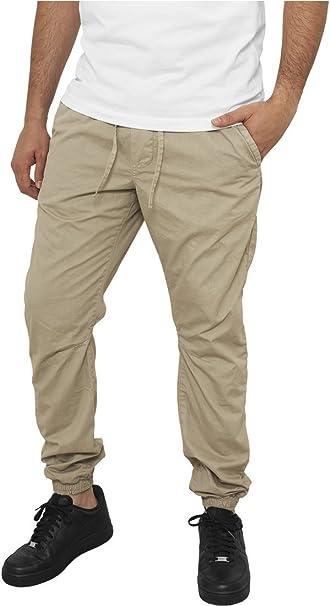 Urban Classics tb1017 Cotton Twill Jogging Pants Streetwear ...
