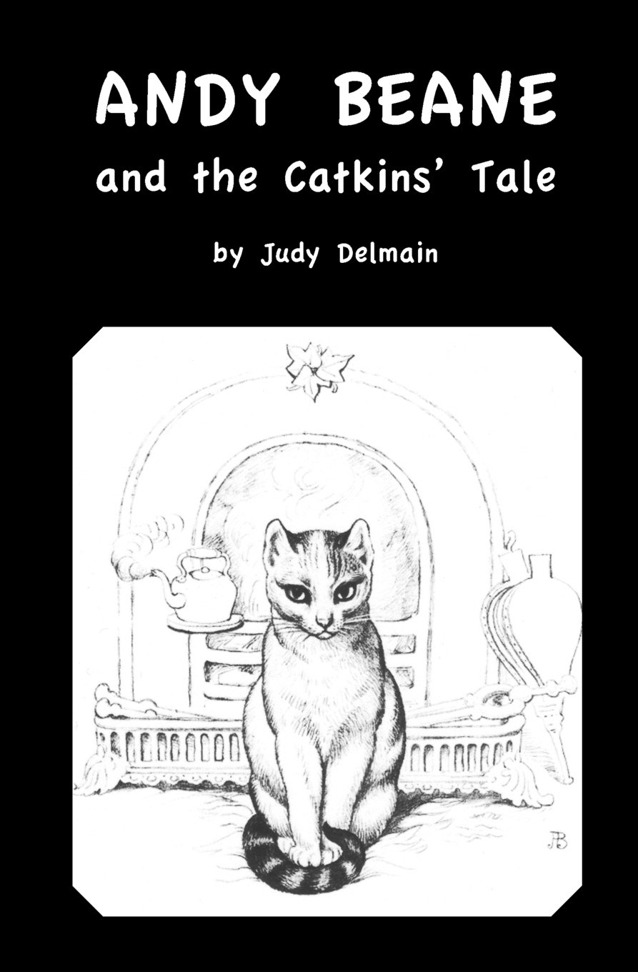 Download Andy Beane and the Catkins' Tale pdf