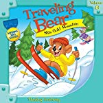 Traveling Bear Skis Gold Mountain | Christian Joseph Hainsworth