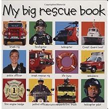 My Big Rescue Book