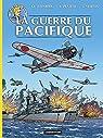Les reportages de Lefranc, tome 8 : La guerre du Pacifique par Plateau