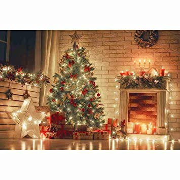 Amazon Com Allenjoy 7x5ft Children Christmas Photography