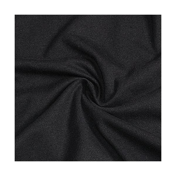 YAO STARS Rainbow Unicorn Printed Cotton Men's Funny Cool T-Shirts Short Sleeve Tops Tee 6