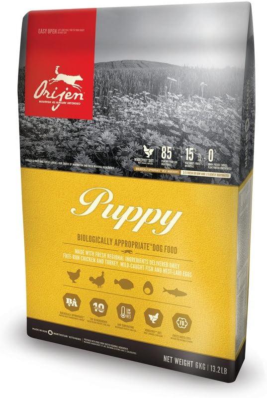 Orijen Puppy Comida - 6000 gr
