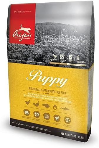 Orijen-Puppy-Hundefutter