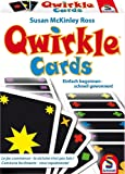 Schmidt – 75034 – Qwirkle Cards
