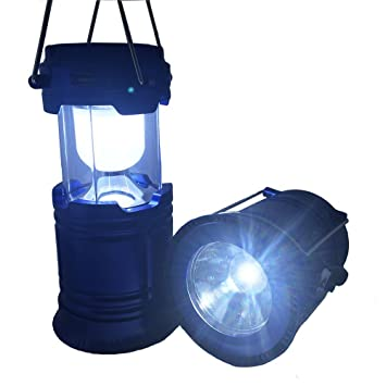 Amazon led camping lanternflash lights two in one portable led camping lanternflash lights two in oneportable outdoor with solar mozeypictures Gallery