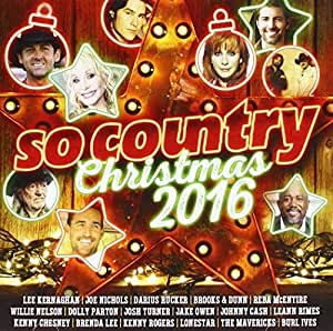 So Country Christmas 2016