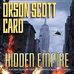 Hidden Empire: The Empire Duet, Part 2