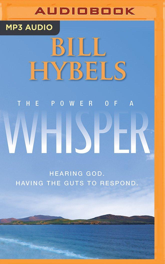 Download The Power of a Whisper pdf epub