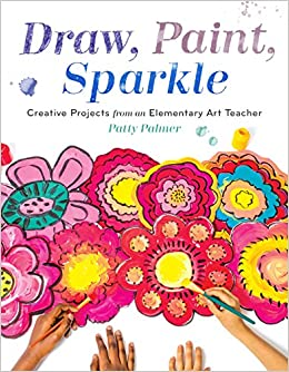 amazon draw paint sparkle creative projects from an elementary