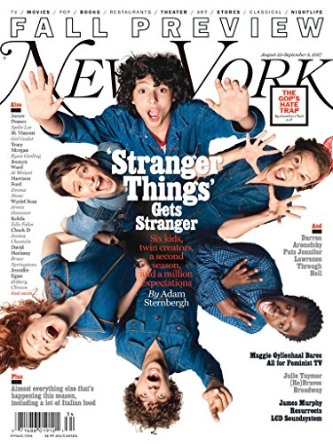 New York Magazine - 2