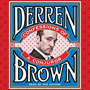 Confessions of a Conjuror Audiobook