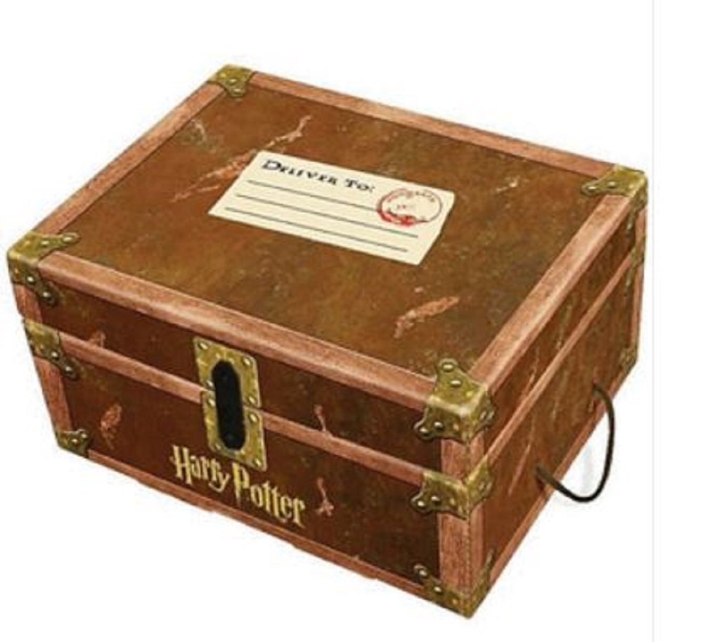 Harry Potter Hardcover Boxed Set Books 1-7 *BRAND NEW* by Salman Store (Image #1)