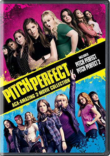 Amazon pitch perfect aca amazing 2 movie collection dvd amazon pitch perfect aca amazing 2 movie collection dvd import dvd voltagebd Choice Image