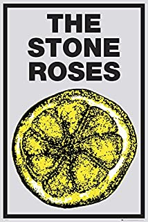 Lemon (Roses) Embroidered Bucket Hat  The Reni   Amazon.co.uk  Clothing fb5bc67445f4
