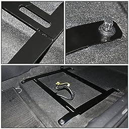 Hyundai Veloster FS/C3 Pair of Tensile Steel Low Mount Racing Seat Bracket