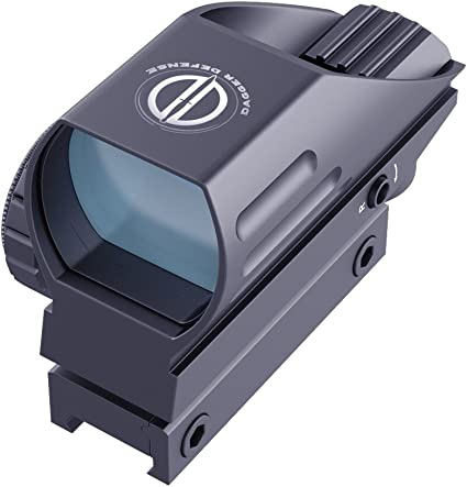 Reflex Sight Optic and Substitute for Holographic red DDHB Red Dot Reflex Sight
