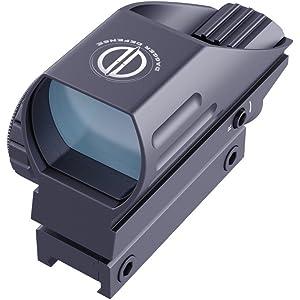 DDHB Red Dot Reflex Sight Scope Optic