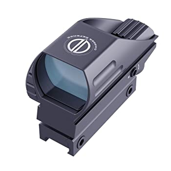 Dagger Defense DDHB Holographic Sight