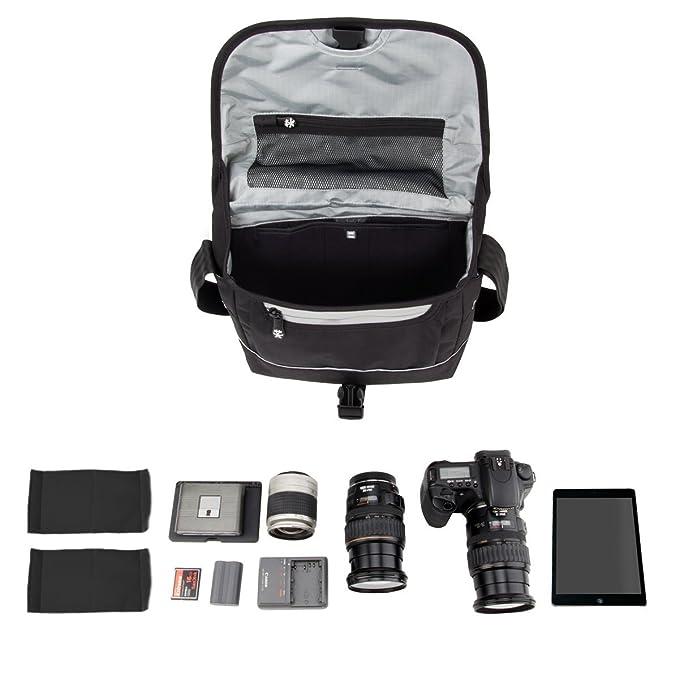 Crumpler Proper Roady 4500 Photo Sling Shoulder Bag  Amazon.co.uk  Camera    Photo 38106a8f56