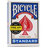 Bicycle Standard Playing Cards - Blue