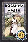 img - for Rosanna of the Amish 1st (first) Edition by Joseph W. Yoder published by Herald Pr (1995) book / textbook / text book