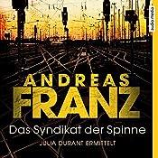 Das Syndikat der Spinne (Julia Durant 5)   Andreas Franz