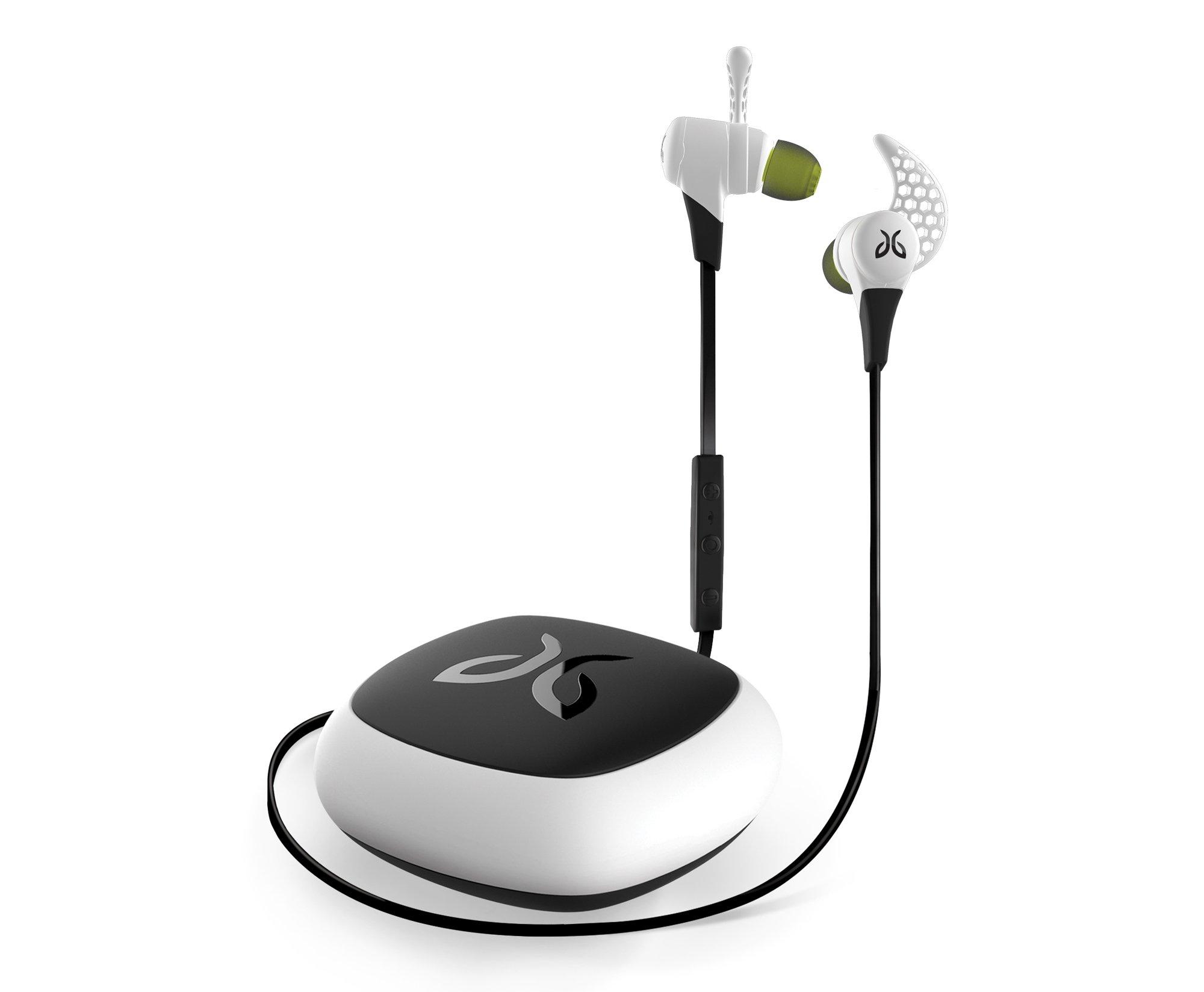 Jaybird X2 Sport Wireless Bluetooth Headphones - Storm White 18