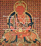 img - for Discovering Tibet: The Tucci Expeditions and Tibetan Paintings book / textbook / text book