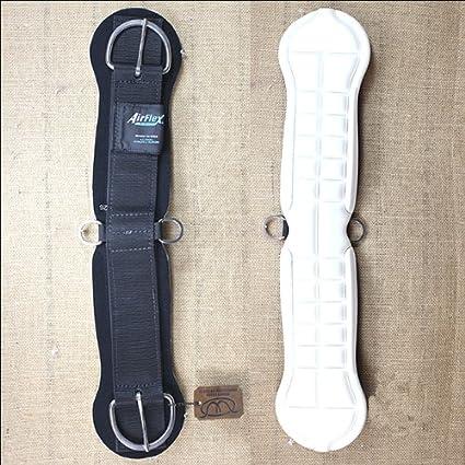 Weaver Airflex Straight Cinch with Breathable Comfort Cool Flex Foam
